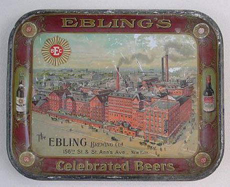 Ebling brewery