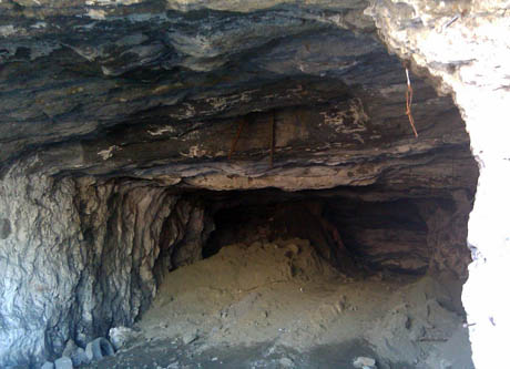 Ebling caves 2