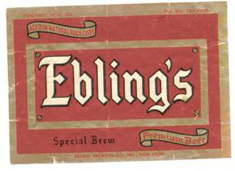 ebling label