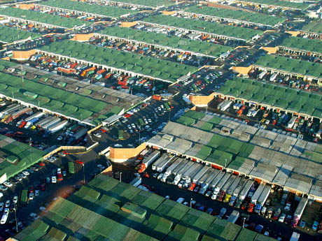 Wholesale Food Markets New Jersey