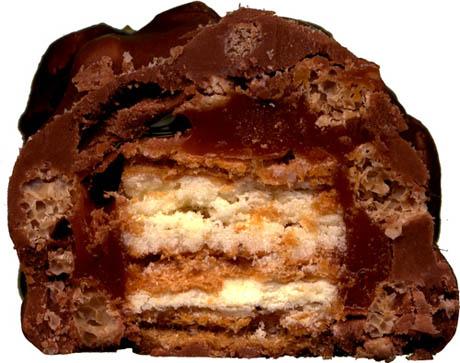 Lion Chocolate Bar In Usa