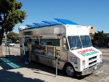 Food Trucks Regulation Austrzlia