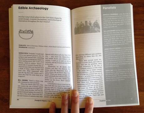 Edible Archaeology photo 460