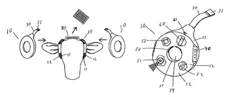 Patent drawings 460