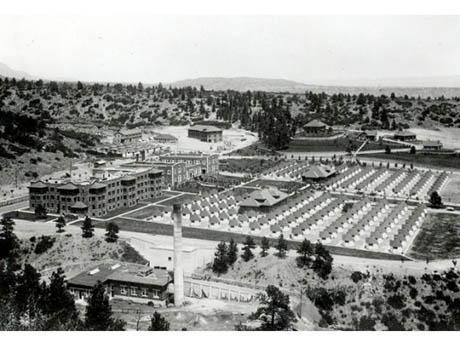 Colorado Springs 460