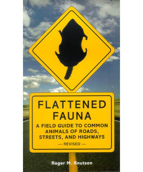 Flattened Fauna cover 460