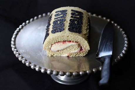 Psycho Swiss Roll 460