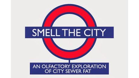 SmellTheCityPoster 460