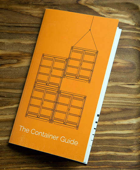 The Container Guide 460