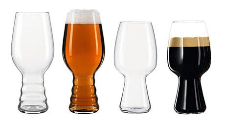 IPA Stout Glasses 460