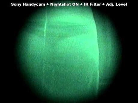 Nightshot 460