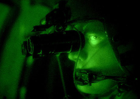 Nightvision Goggles 460