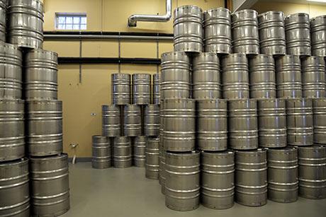 23 Barrels Crown Maple 460