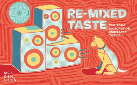 Remixed Taste 460