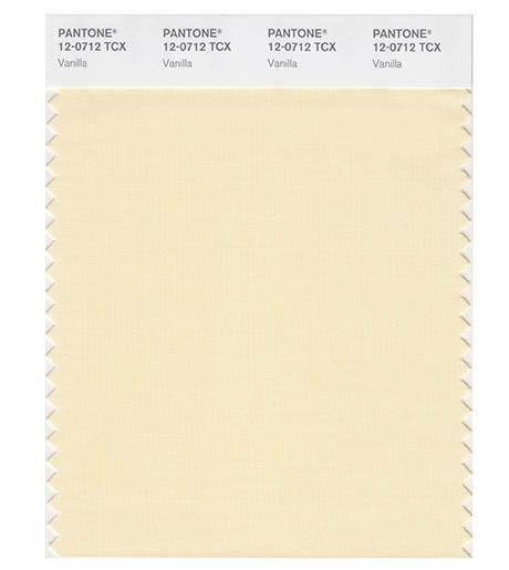 Pantone vanilla 460