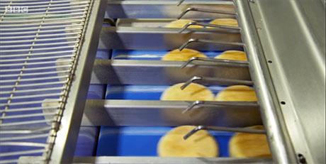 Muffin racing