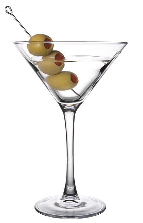 martini 460